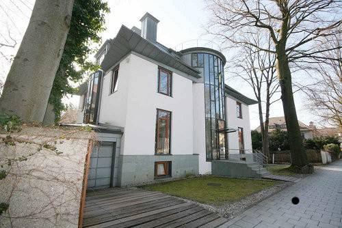 Фото №1 квартиры в Мюнхен за 8.000.000 евро евро