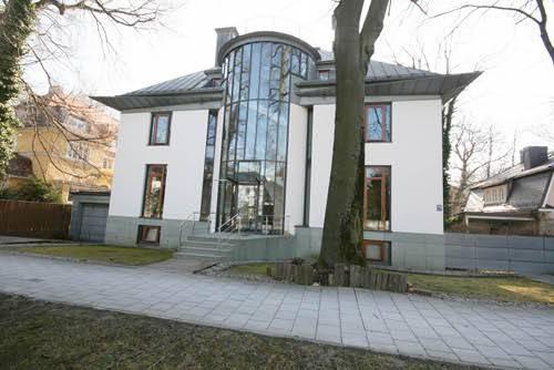 Фото №3 квартиры в Мюнхен за 8.000.000 евро евро