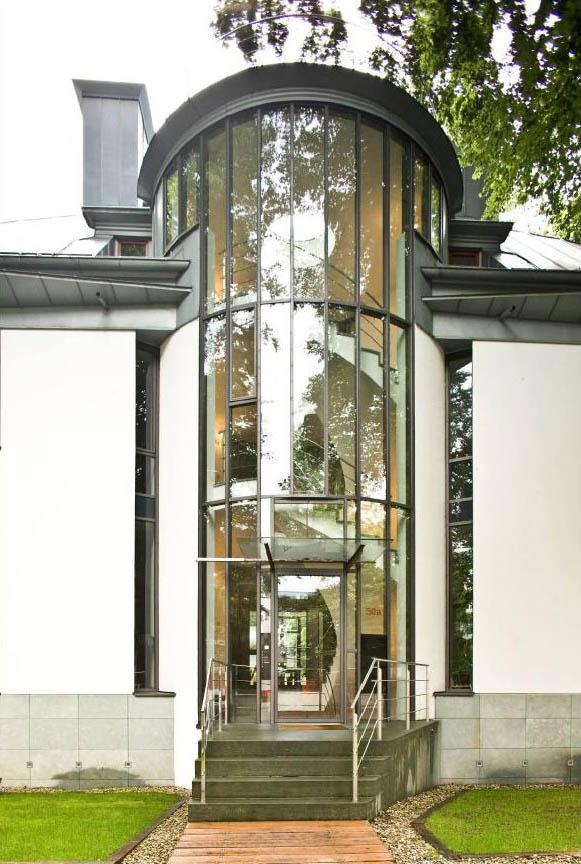 Фото №4 квартиры в Мюнхен за 8.000.000 евро евро