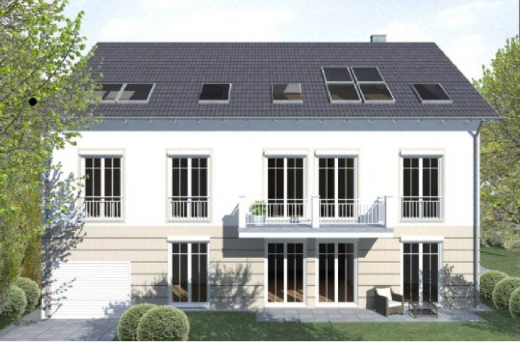 Фото №5 квартиры в Мюнхен за от 799.900 евро евро
