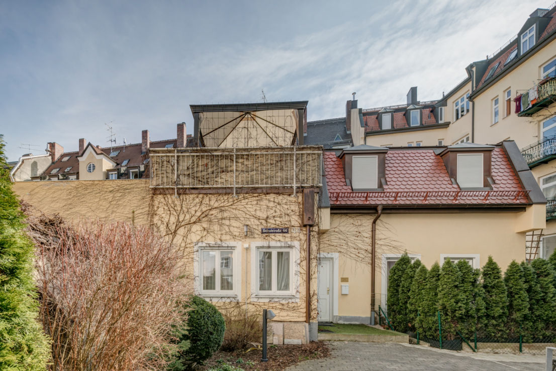 Фото №10 квартиры в Мюнхен за 1.250.000 евро евро