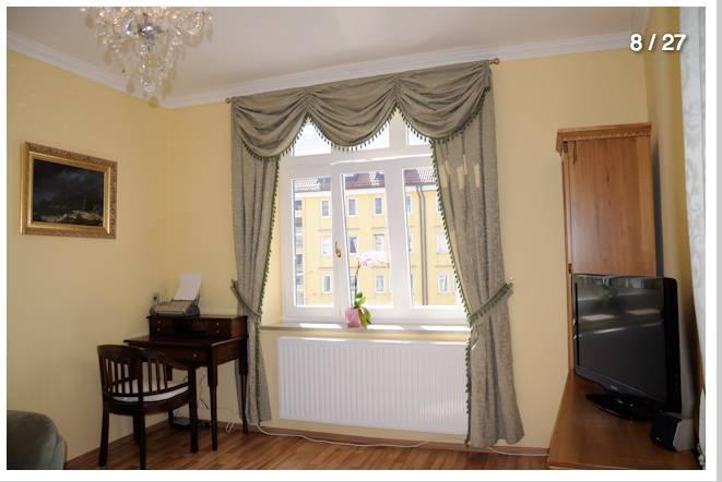 Фото №1 квартиры в Богенхаузен за 11000 евро