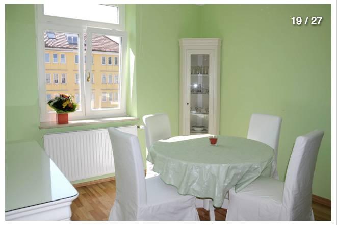 Фото №6 квартиры в Богенхаузен за 11000 евро