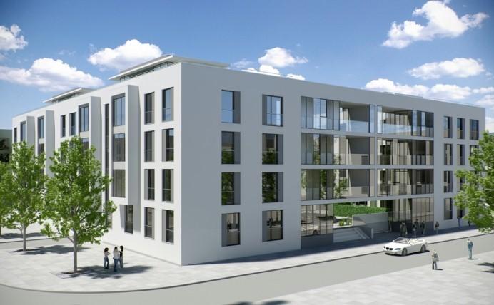 Фото №1 квартиры в Мюнхен за от 749.900 евро евро