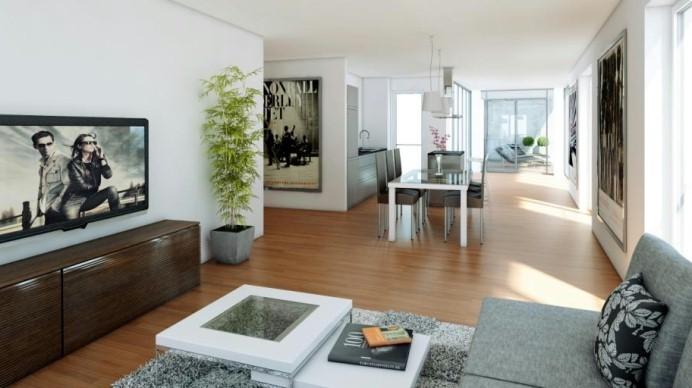 Фото №2 квартиры в Мюнхен за от 749.900 евро евро