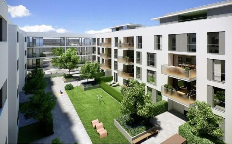 Фото №2 квартиры в Мюнхен за от 744.900 евро евро