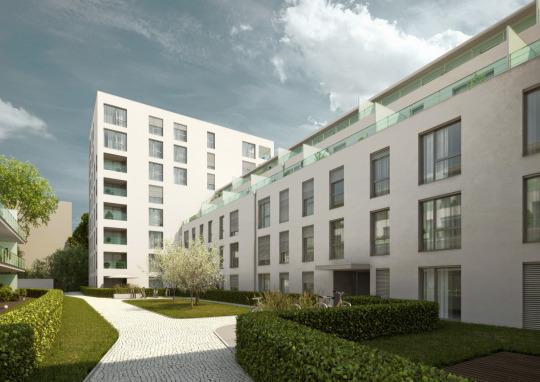 Фото №3 квартиры в Мюнхен за от 334.800 евро евро