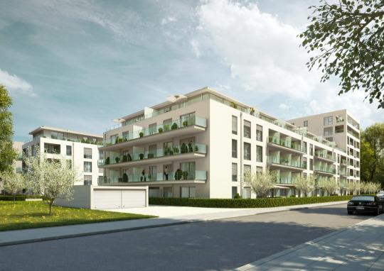 Фото №4 квартиры в Мюнхен за от 334.800 евро евро