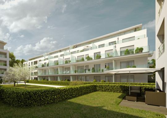 Фото №5 квартиры в Мюнхен за от 334.800 евро евро