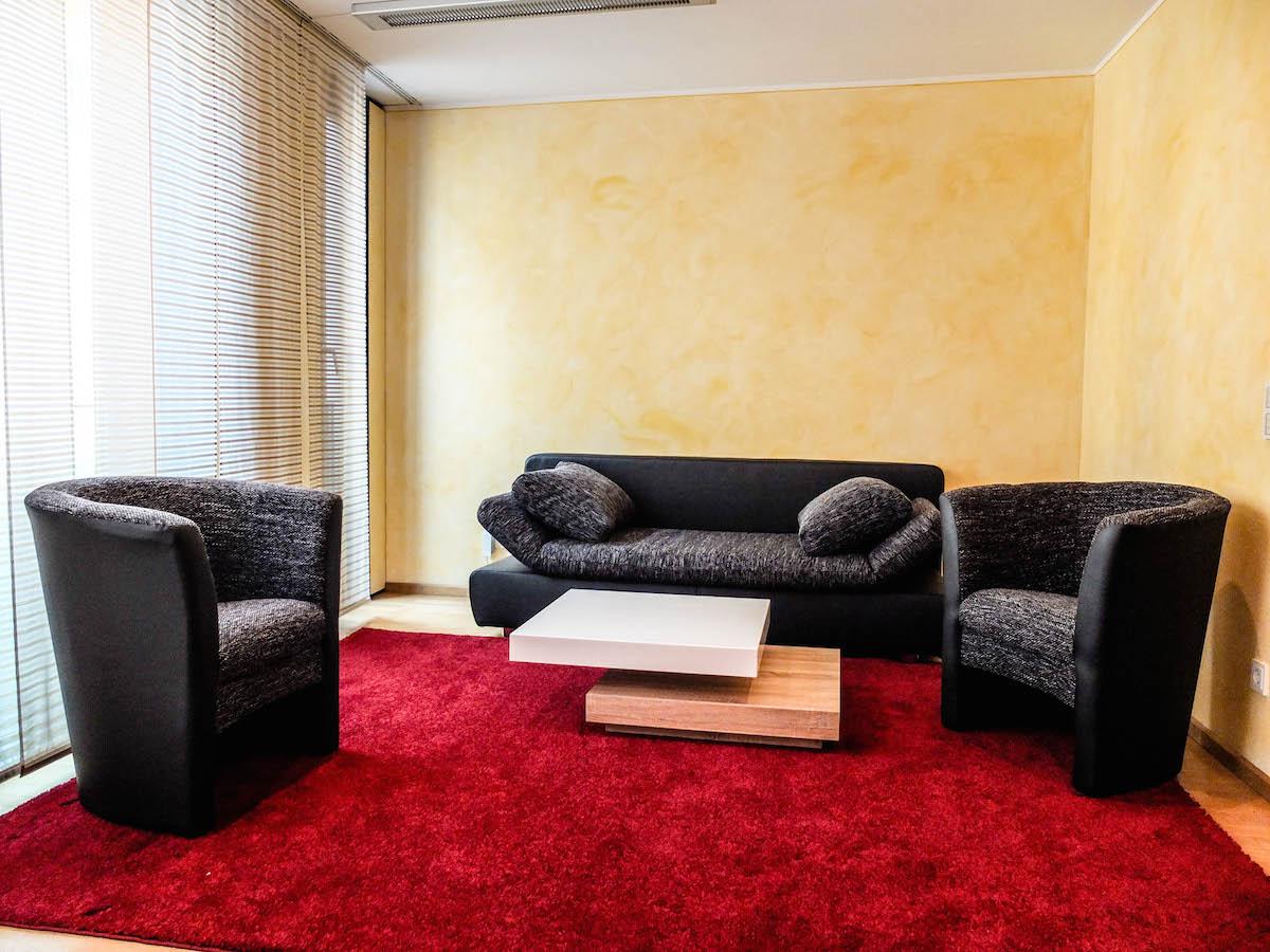 Фото №1 квартиры в Старый город за 2800 евро
