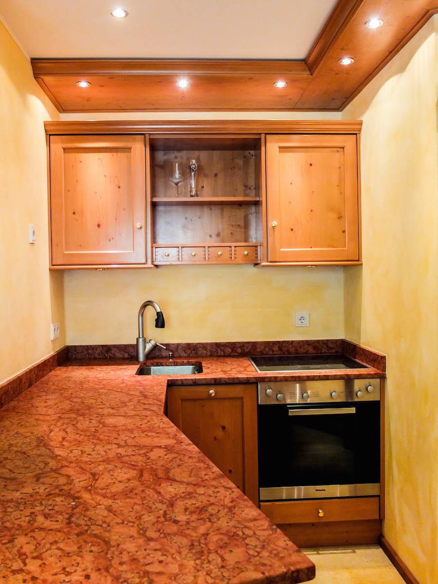 Фото №4 квартиры в Старый город за 2800 евро