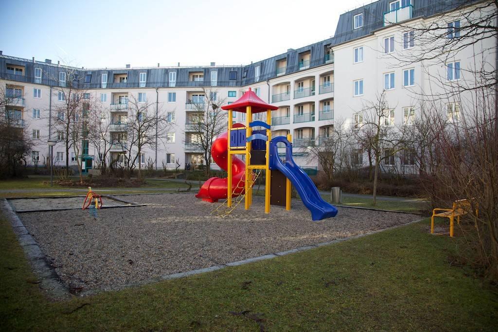Фото №2 квартиры в Мюнхен за продано евро
