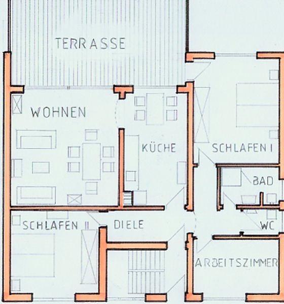 Фото №17 квартиры в Gauting за 4650 евро