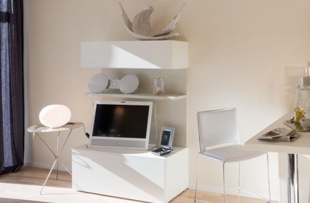 Фото №2 квартиры в Bogenhausen за 1100 евро