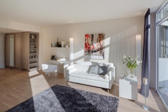Фото №3 квартиры в Bogenhausen за 1100 евро