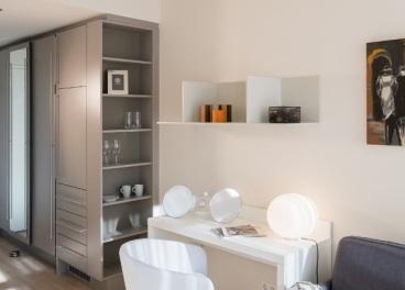 Фото №6 квартиры в Bogenhausen за 1100 евро