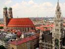 Районы Мюнхена
