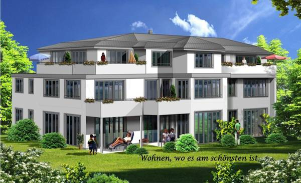 Фото №1 квартиры в Мюнхен за от 676.000 евро евро