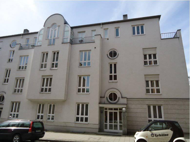 Фото №3 квартиры в Аугсбург за 650.000 евро евро