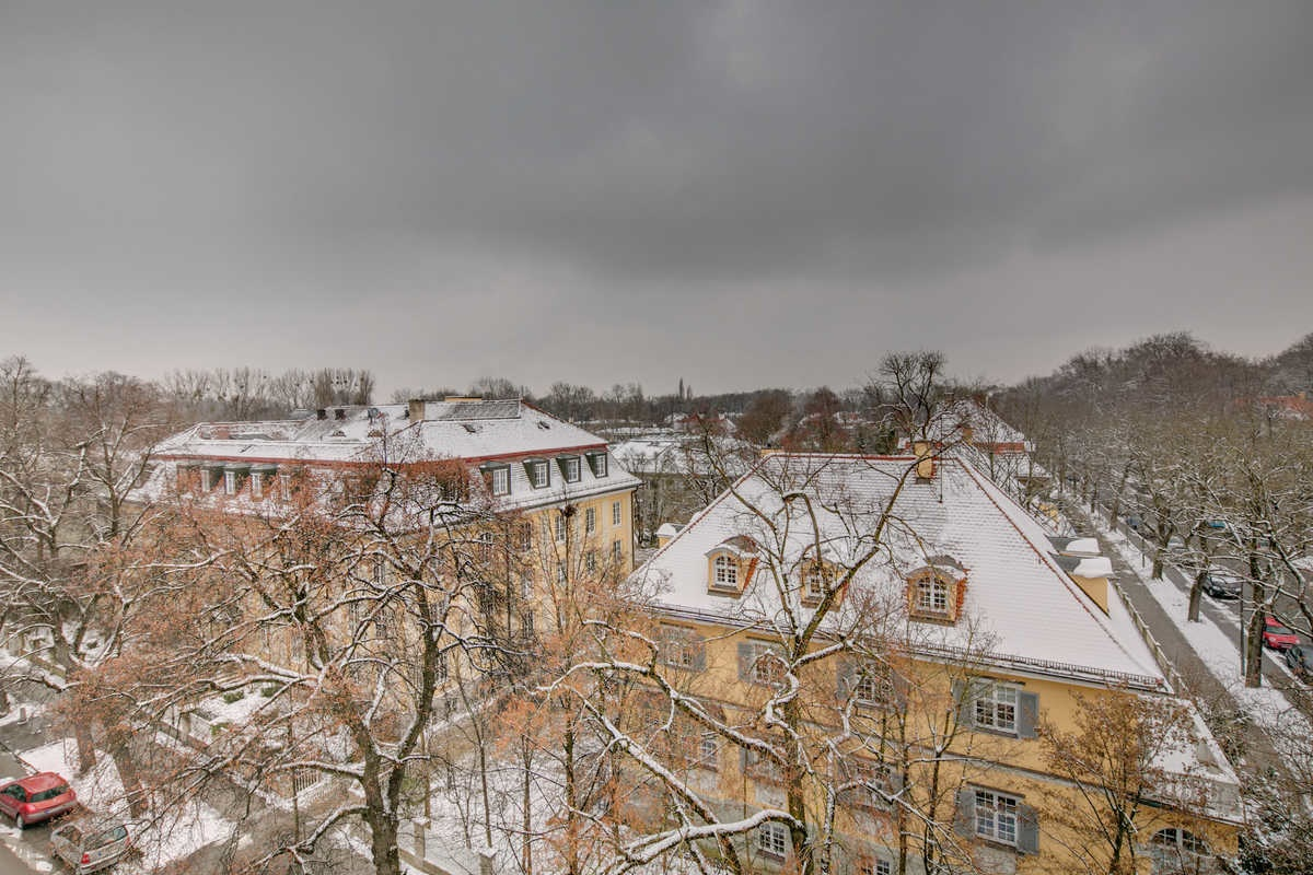 Фото №15 квартиры в Богенхаузен за 3200 евро