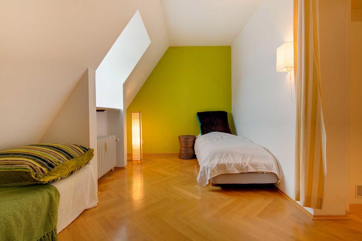 Фото №7 квартиры в Богенхаузен за 3200 евро