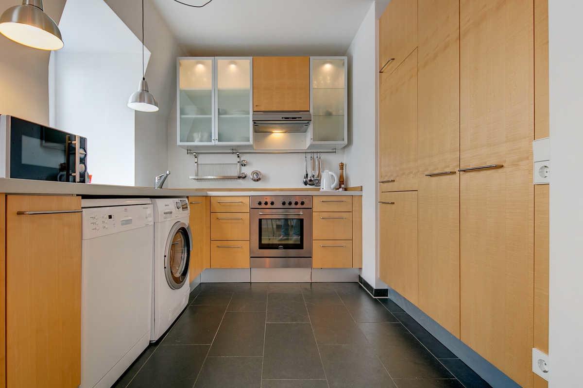 Фото №10 квартиры в Богенхаузен за 3200 евро