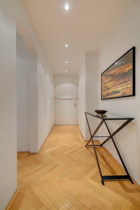 Фото №11 квартиры в Богенхаузен за 3200 евро