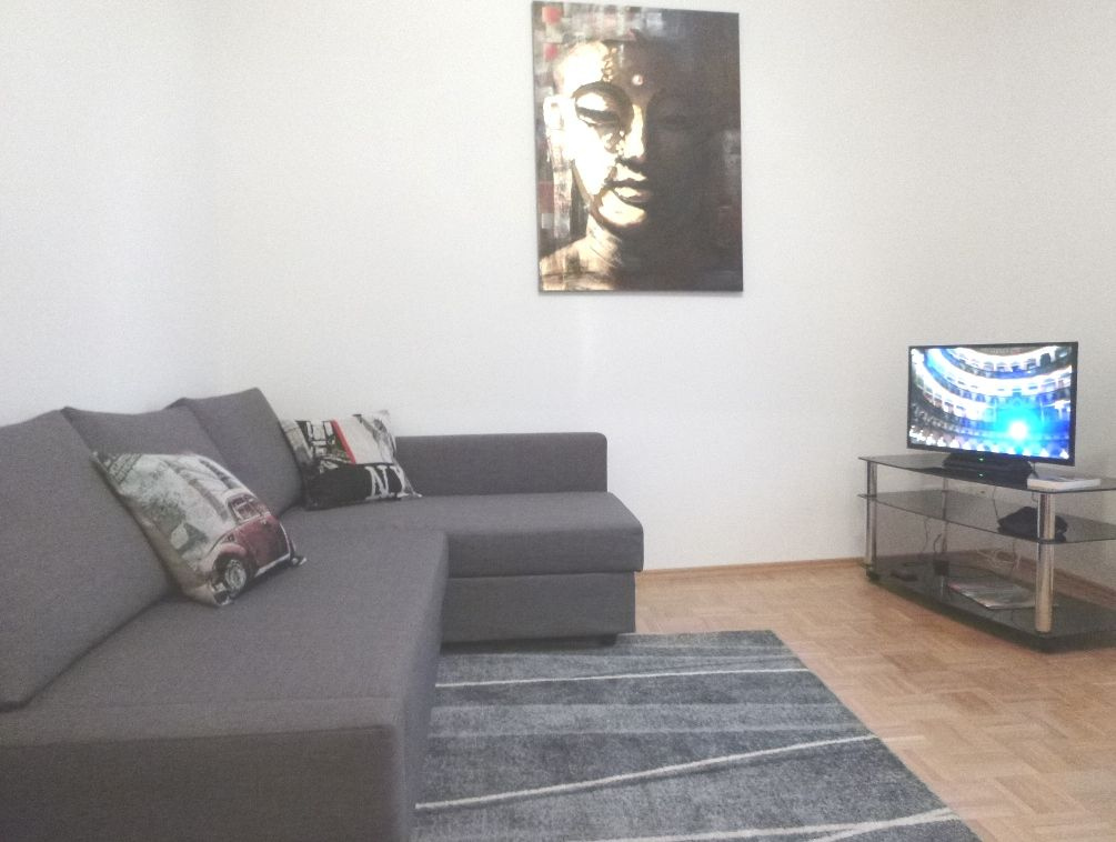 Фото №2 квартиры в Ludwigsvorstadt-Isarvorstadt за 2800 евро