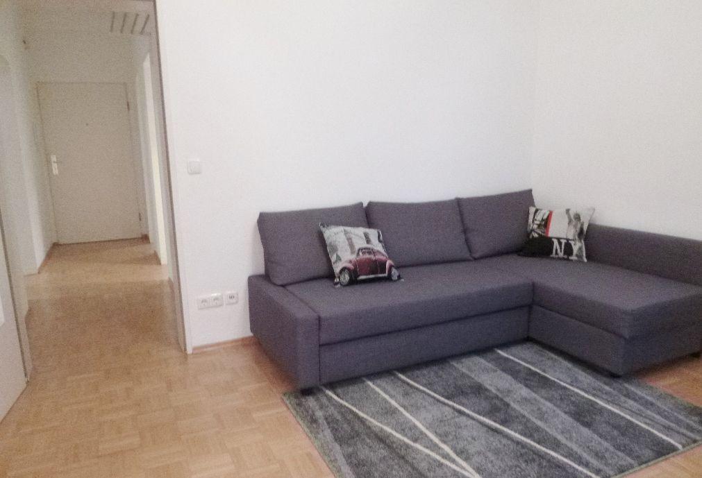 Фото №3 квартиры в Ludwigsvorstadt-Isarvorstadt за 2800 евро