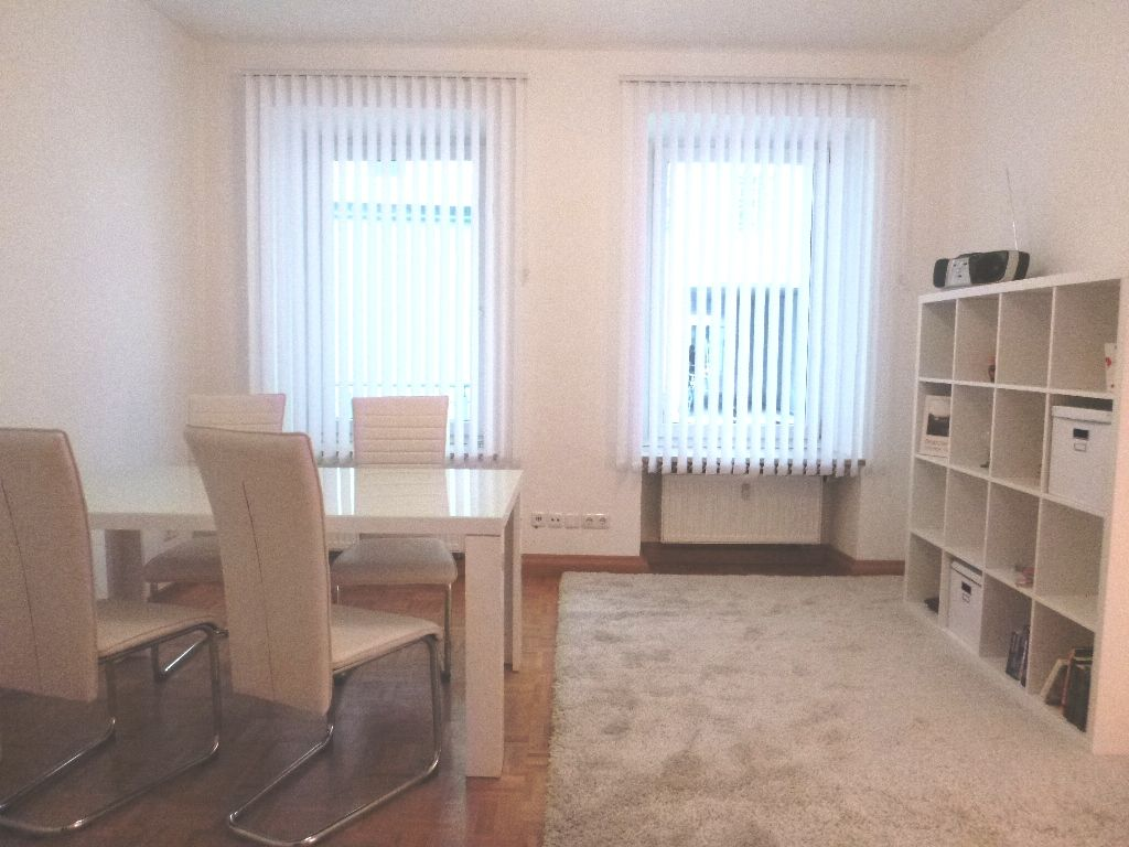 Фото №5 квартиры в Ludwigsvorstadt-Isarvorstadt за 2800 евро