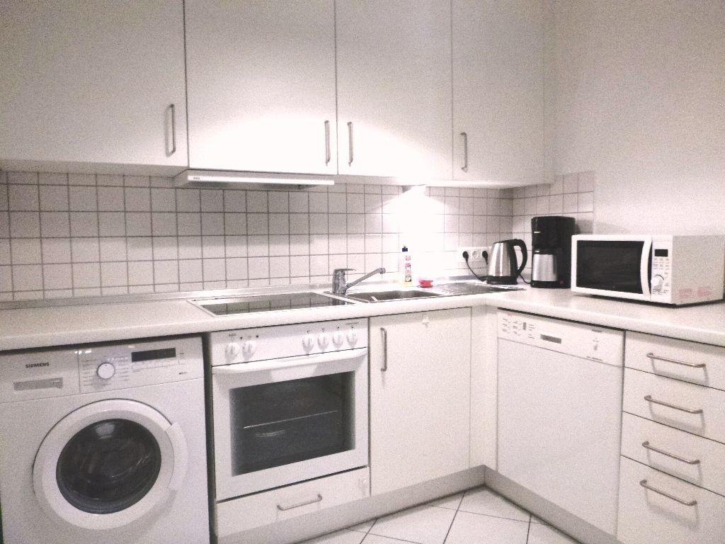 Фото №6 квартиры в Ludwigsvorstadt-Isarvorstadt за 2800 евро