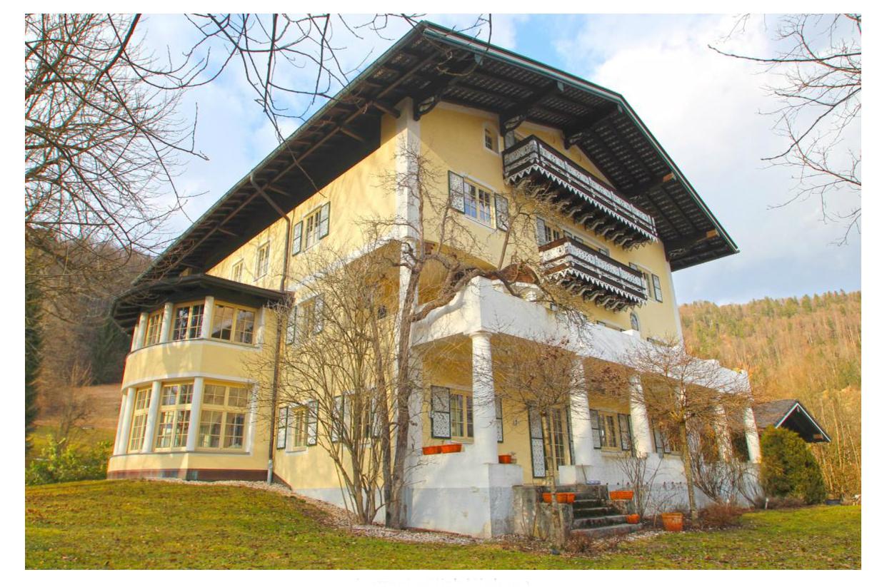 Фото №1 квартиры в Берхтесгаден за 7.900.000 евро