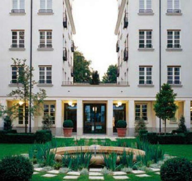 Фото №3 квартиры в Мюнхен за 6 500.000 евро евро