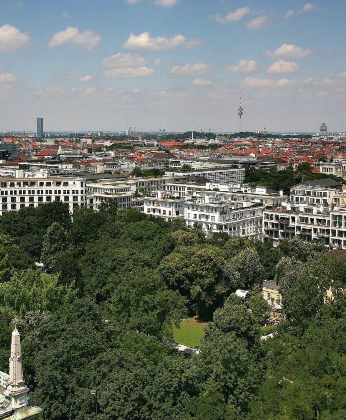 Фото №4 квартиры в Мюнхен за 6 500.000 евро евро