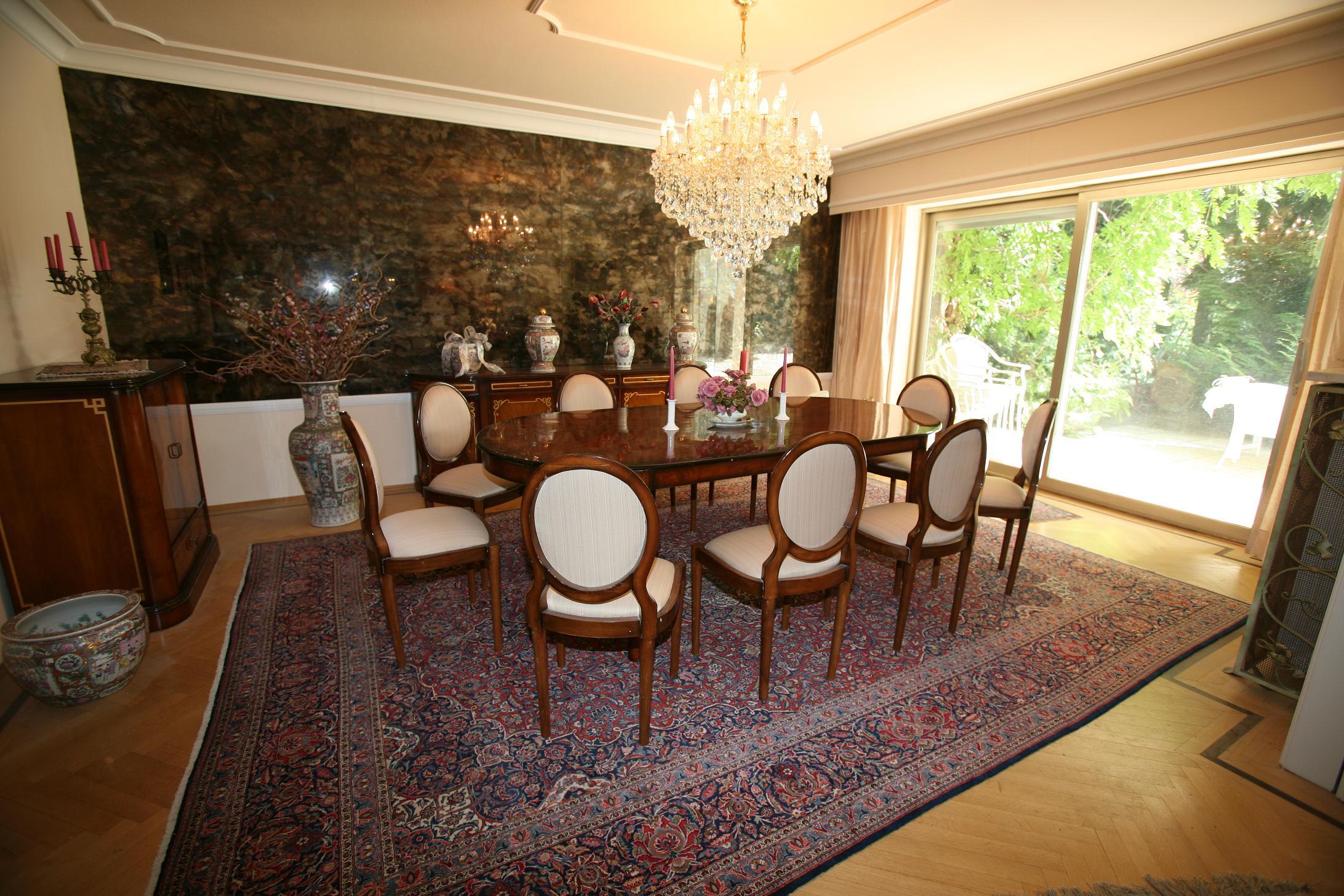 Фото №4 квартиры в Мюнхен за 3.500.000  евро евро