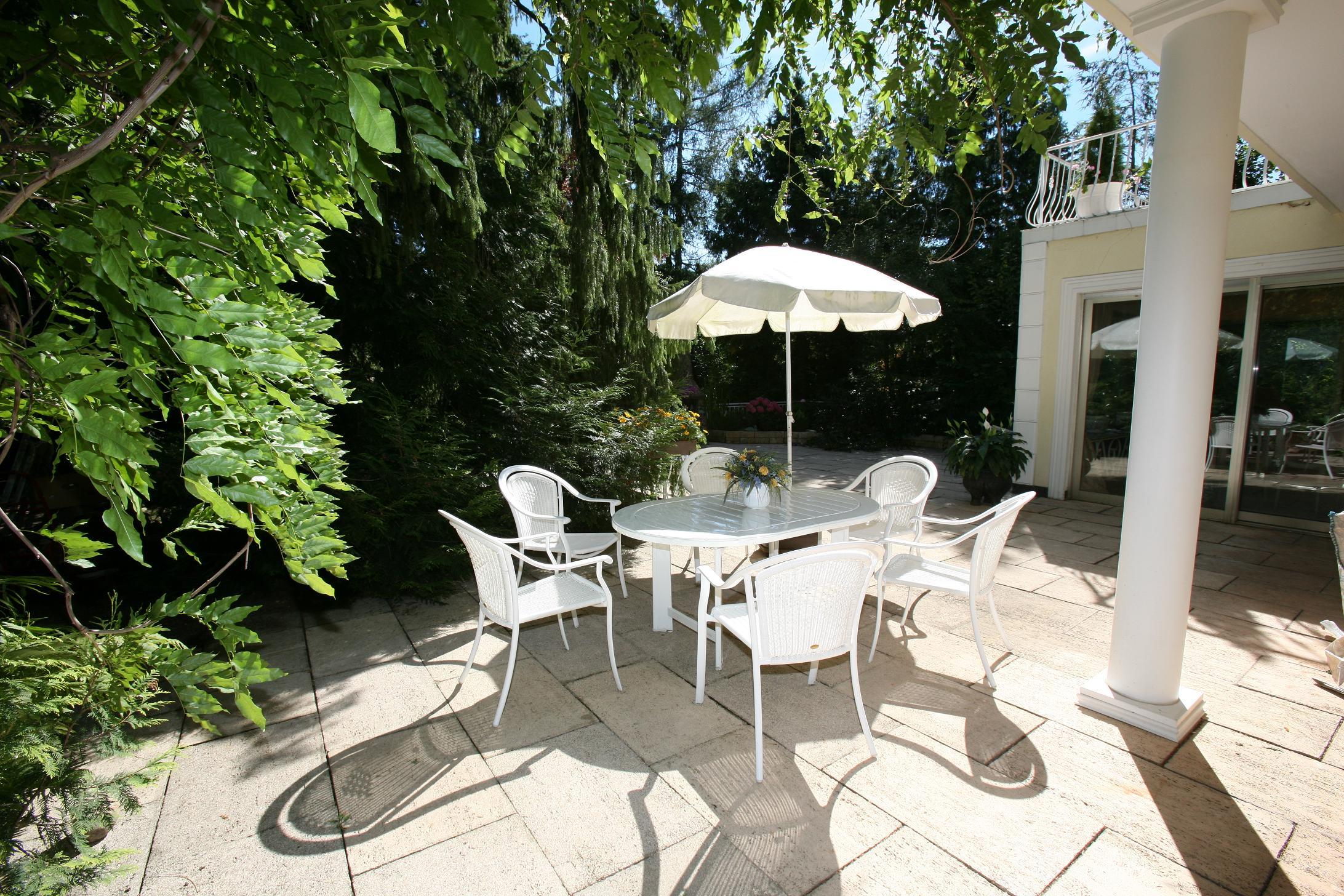 Фото №8 квартиры в Мюнхен за 3.500.000  евро евро