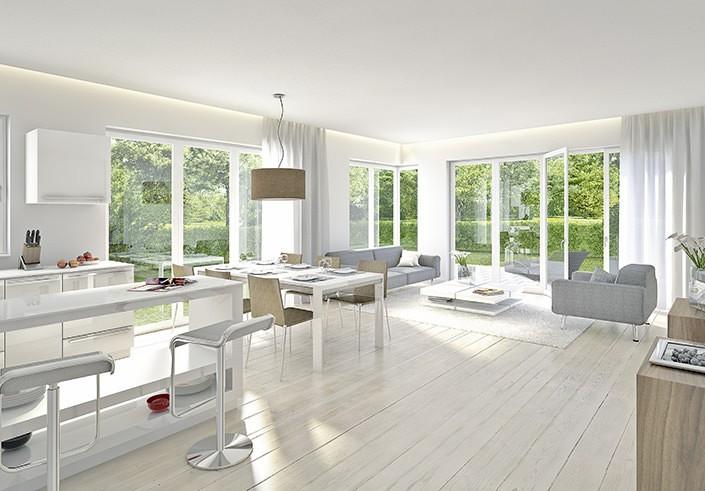 Фото №2 квартиры в Мюнхен за от 958.700 евро евро