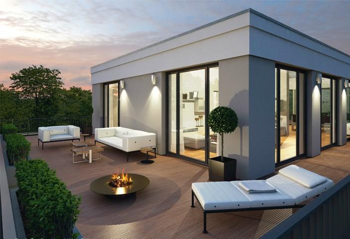 Фото №4 квартиры в Мюнхен за от 958.700 евро евро