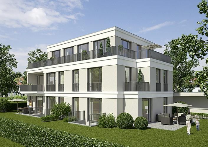 Фото №1 квартиры в Мюнхен за от 559.000 евро евро