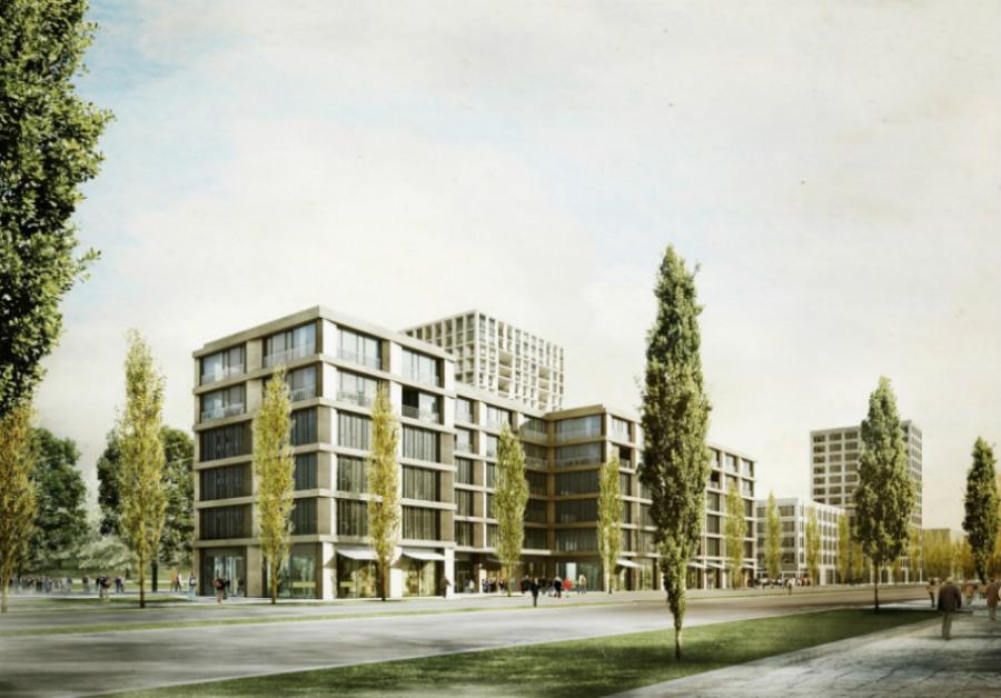 Фото №3 квартиры в Мюнхен за от 209.000 евро евро