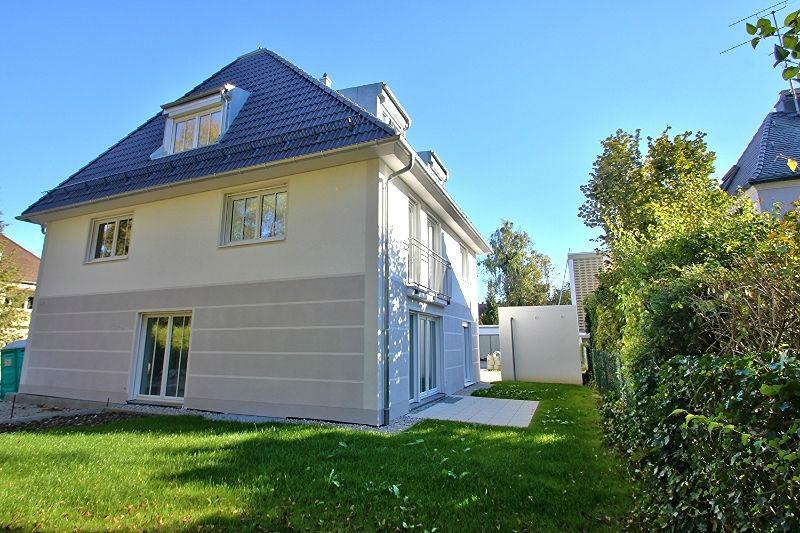 Фото №2 квартиры в Мюнхен за от 1.180.000 евро евро