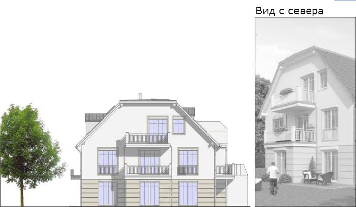 Фото №2 квартиры в Мюнхен за от 489.900 евро евро
