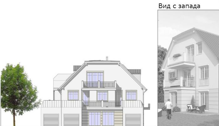 Фото №4 квартиры в Мюнхен за от 489.900 евро евро