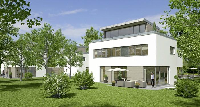 Фото №1 квартиры в Мюнхен за от 1.790.000 евро евро