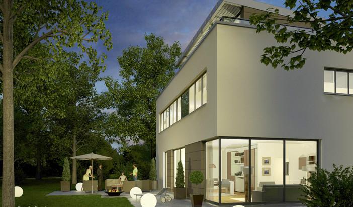 Фото №3 квартиры в Мюнхен за от 1.790.000 евро евро