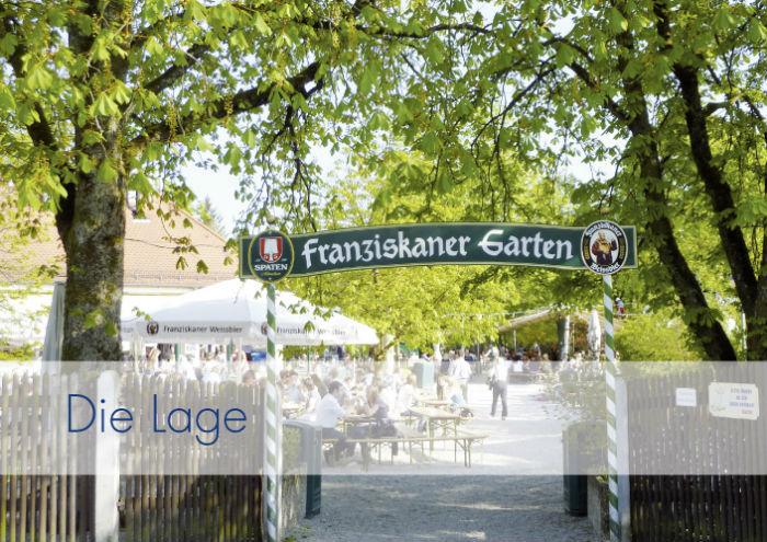 Фото №5 квартиры в Мюнхен за от 1.790.000 евро евро