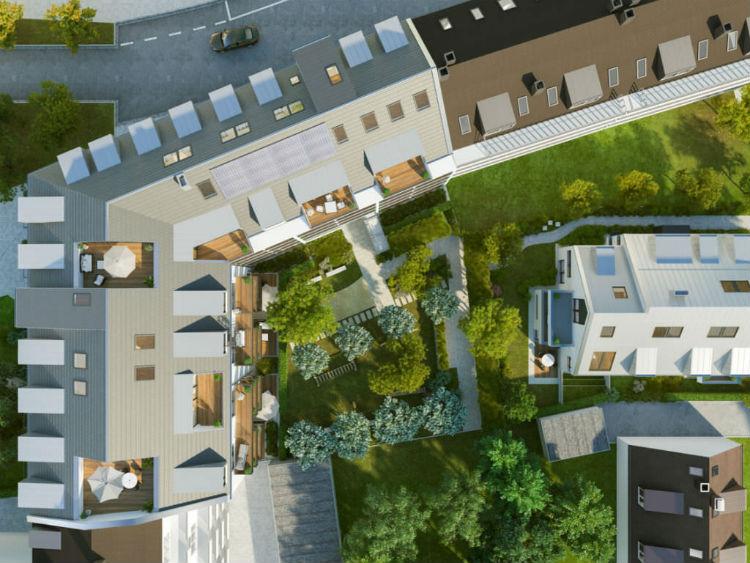 Фото №2 квартиры в Мюнхен за от 477.000 евро евро