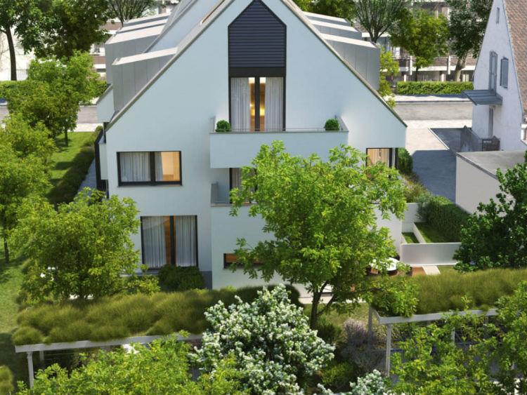 Фото №3 квартиры в Мюнхен за от 477.000 евро евро