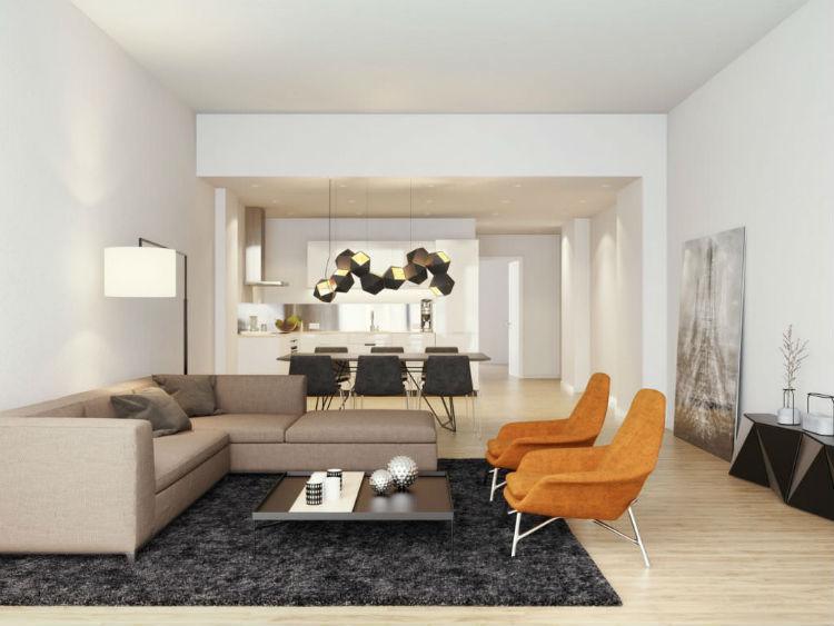 Фото №6 квартиры в Мюнхен за от 477.000 евро евро