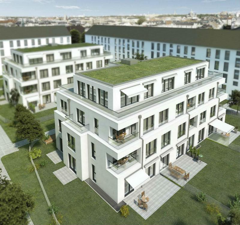 Фото №3 квартиры в Мюнхен за от 840.000 евро евро